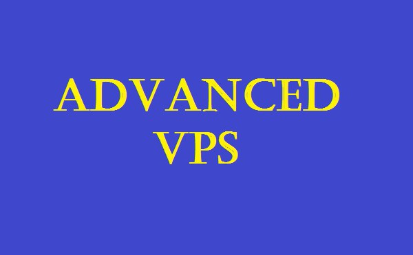 Advanced VPS
