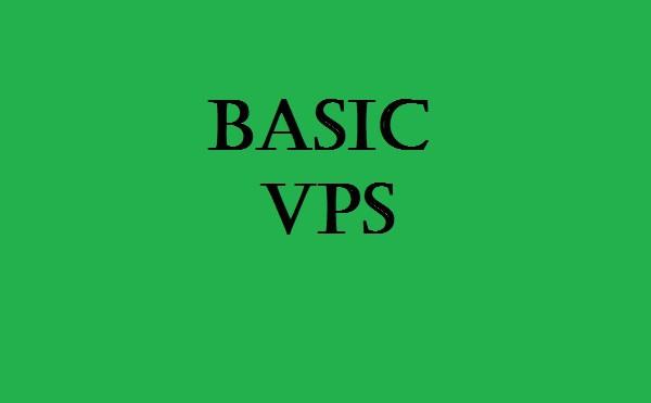 Basic Vps
