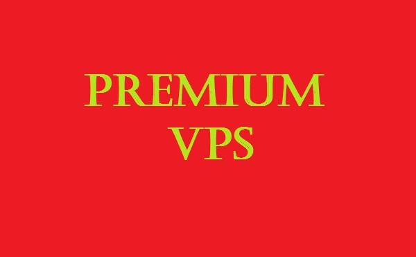 Premium VPS